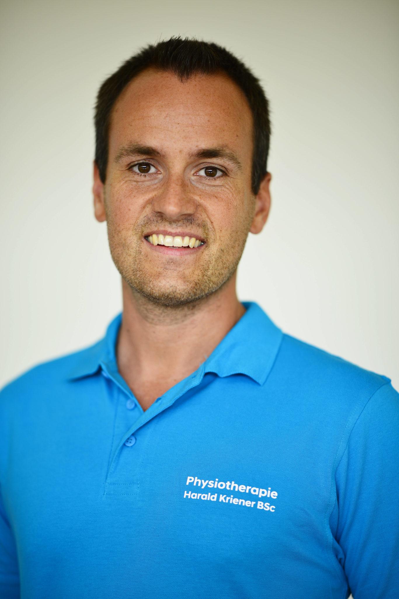 Physio-Harald-Kriener